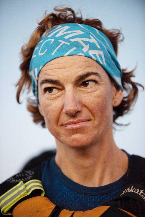 Emma Roca in World's Toughest Race: Eco-Challenge Fiji